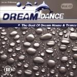 DreamDance 13 - Cover